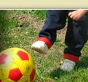 Sportovní příprava mládeže